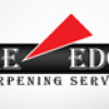 The Edge Sharpening Svcs. Logo